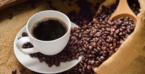 コーヒーの利用方法