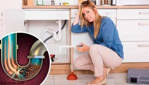 排水溝 コーヒーの利用法