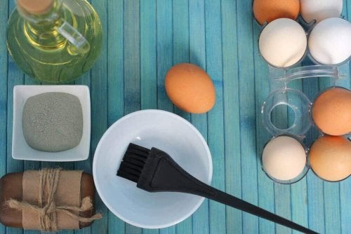 ドライヘアにオススメ!髪を保湿する卵を使った3つの方法