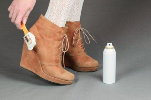 いつもきれいで清潔に!靴のお手入れ方法を学ぼう