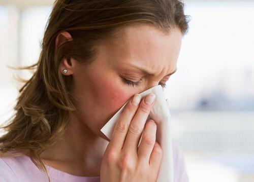免疫力の低下