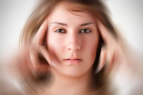 片頭痛の痛み