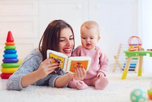 子供の言葉の発達を促進する5つのトレーニング