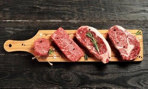 まな板の上の肉