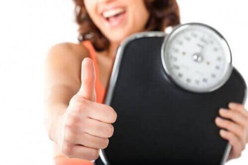 素早く体重を落とすのに大事なこと7つ