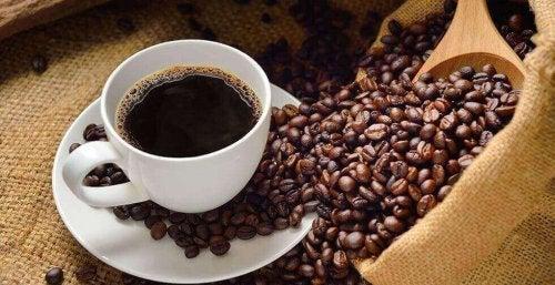 コーヒー 低血圧改善
