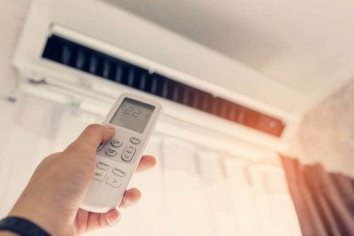 エアコンが健康に与える6つの影響