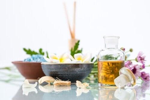 自然な香りで家を包む方法4選