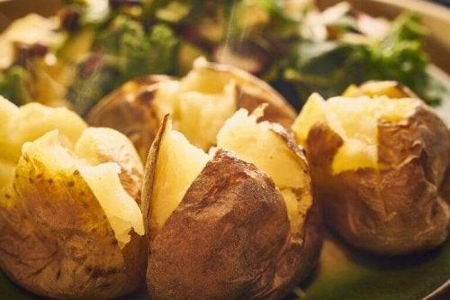 美味しいローストポテトのレシピ5選