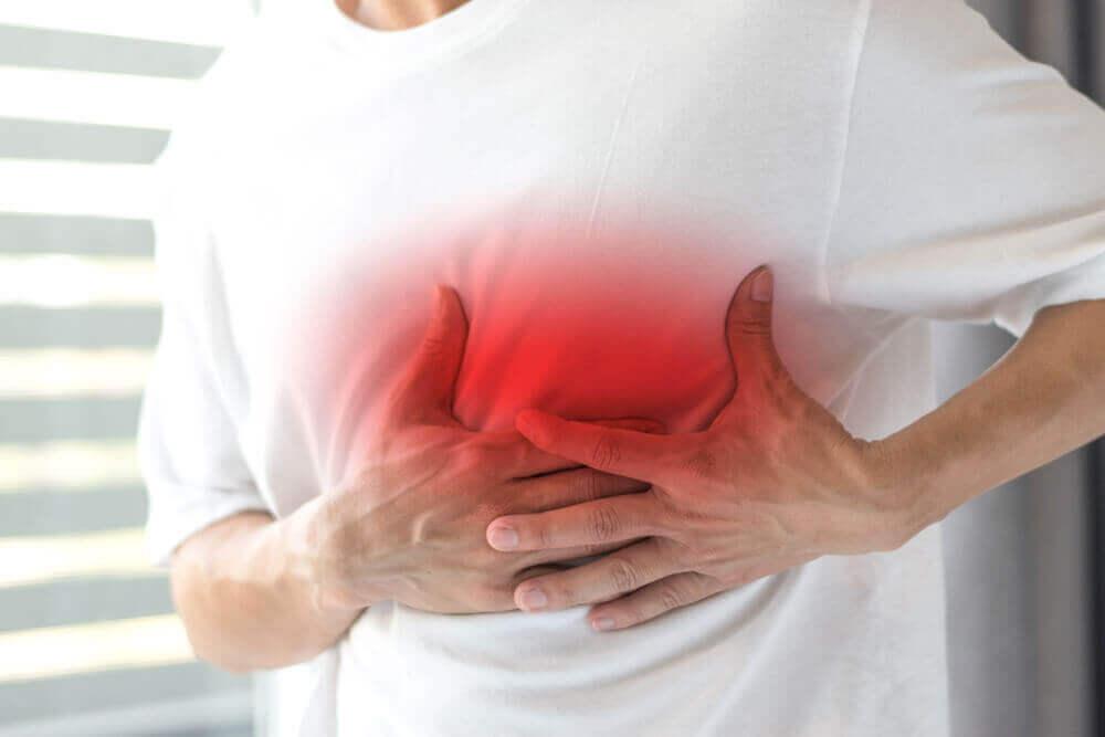 加工食品と心臓