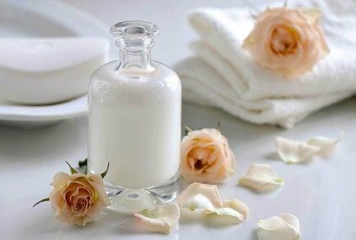 ミルクとローズ