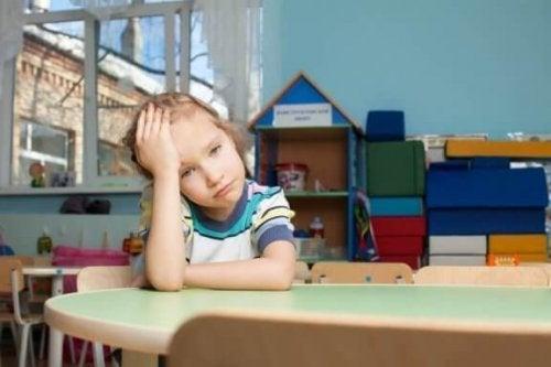 子どものストレスの原因が親にある時