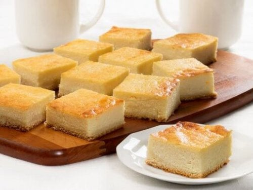 オーブンいらずのチーズケーキの作り方
