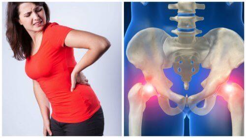 股関節の痛みを予防するのに役立つ6つのアドバイス