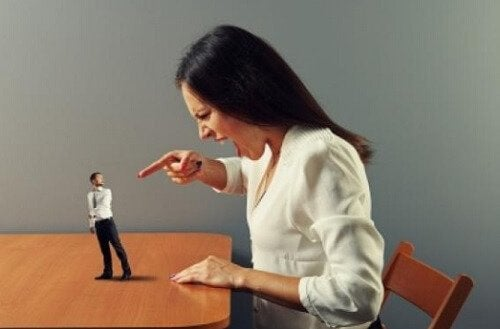 言葉の暴力