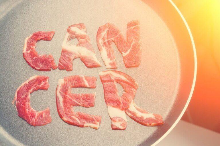 肉とがんに関するWHOの調査結果