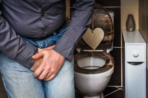 ハーブで尿もれを改善する方法5種