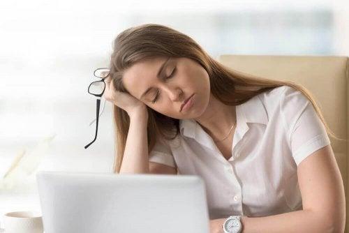 慢性疲労を防ぐ5つのハーブ