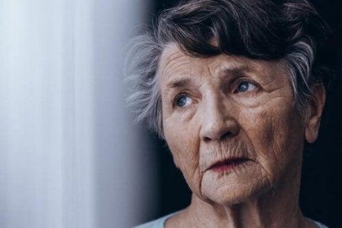 認知症について掘り下げる:認知症患者の生活とは?