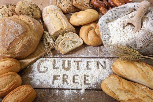 食生活にグルテンフリー食品を取り入れるのは正しいこと?