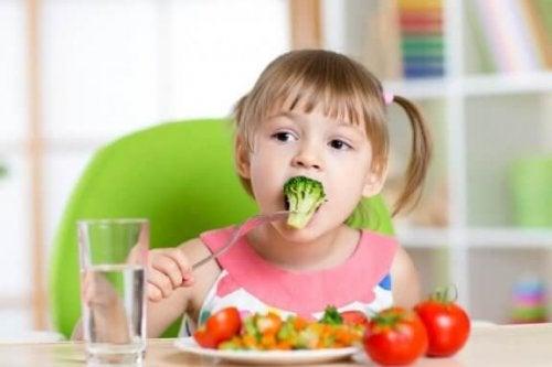 子供が野菜をたくさん食べるレシピ6選