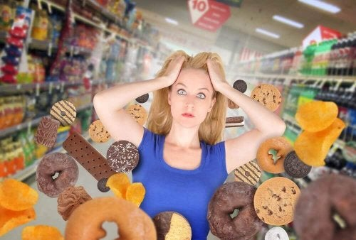 甘い物がやめられない人におすすめの食べ物5つ