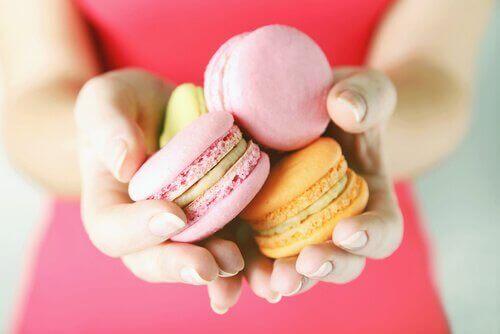 甘い物がやめられない人におすすめの食べ物