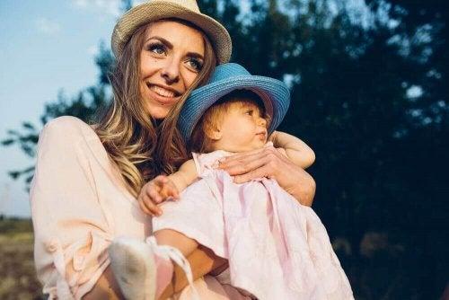 シングルマザーになること:ママとしての課題とは?