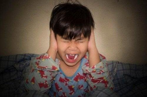 子どもの癇癪を防ぐ5つのヒント