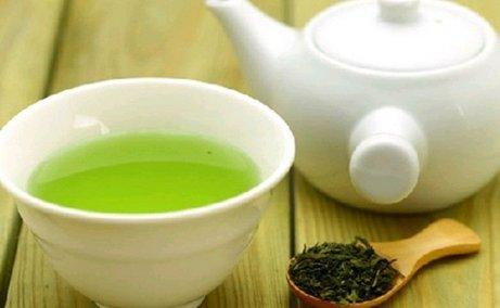 緑茶の成分