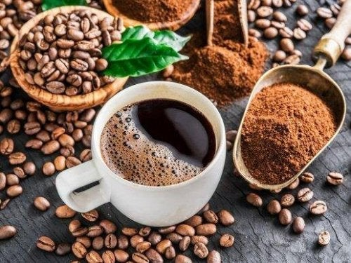 カフェイン離脱症状に役立つ自然療法