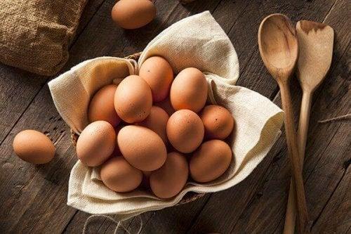 卵 抜け毛を減らす
