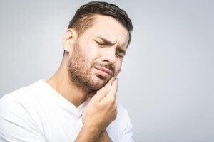 歯痛に最も効果的な自然療法