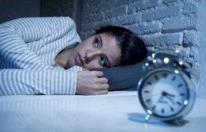 乾癬性関節炎と睡眠