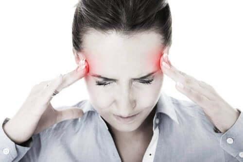 偏頭痛を緩和する6つの自然療法
