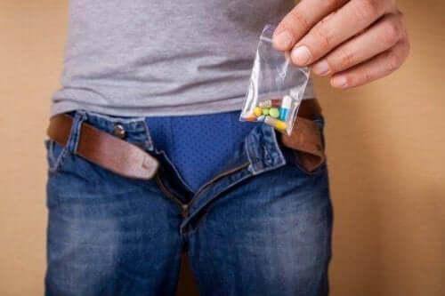 勃起不全とタバコや処方薬の関係について見てみよう
