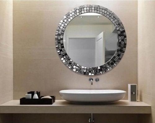 おしゃれな鏡
