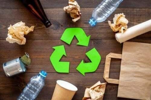 ゴミを減らすために私たちが今できること