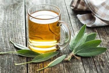 アレルギー ハーブ療法 お茶