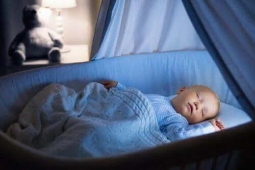 赤ちゃんに歌ってあげたい英語の子守歌7選