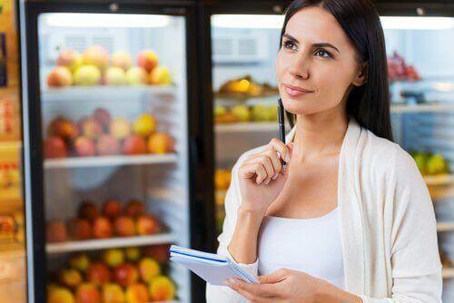食品店で考える グルテンフリーの食事法を実践する7つのステップ