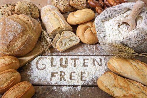 グルテンフリーダイエットの健康への影響