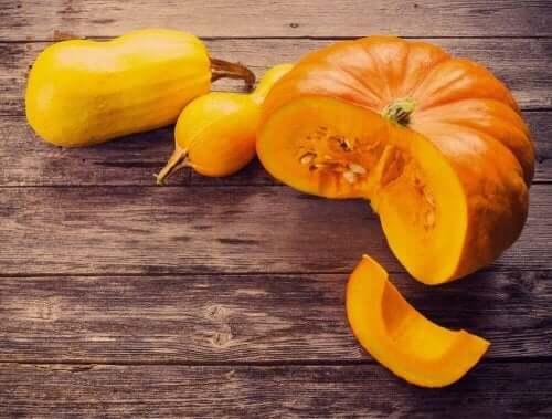 かぼちゃ あっさりパンプキンスープの作り方