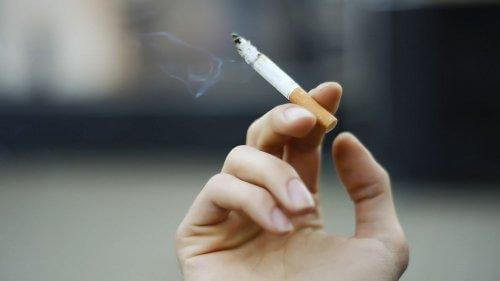 喫煙習慣 胃炎 悪化 習慣