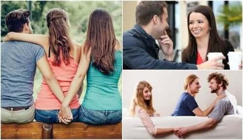 恋人がいる人から好かれてるかも?好意を示す態度やサイン