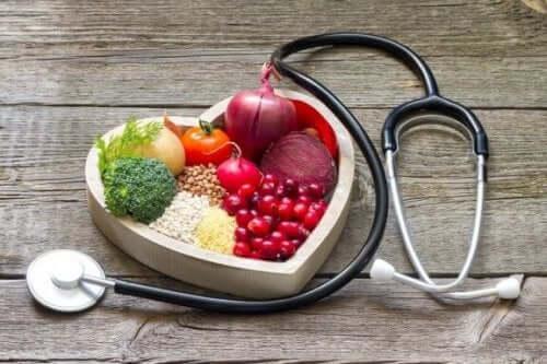 コレステロール値を制御する自家製レシピ5つ