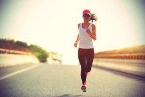 ランニング ストレスの適切な対処法