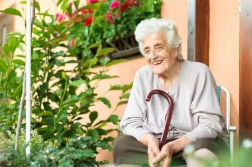 病気の高齢者をサポートする際に知っておきたい6つのヒント