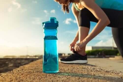 減量効果のある運動 減量 間違い