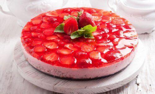砂糖不使用   ストロベリー ショートケーキ